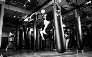4 Steps To Finding The Perfect Punching Bag