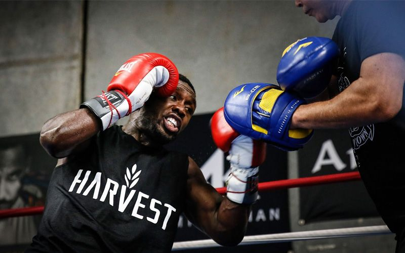 Is Anaerobic Conditioning the Key to Success in Boxing?
