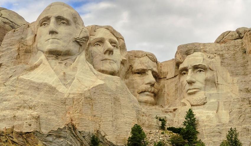 Muay Thai Mount Rushmore