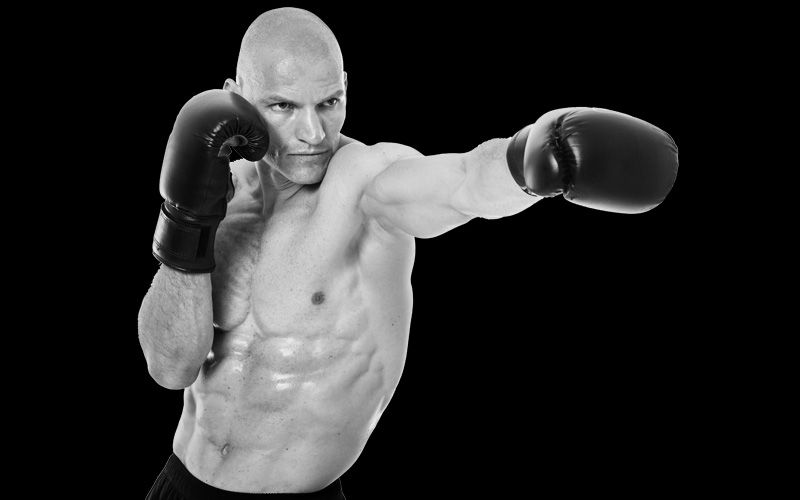 Tips to Improve you Jab