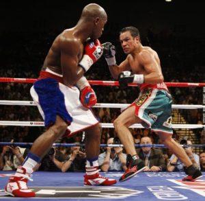 Muay Thai vs Boxing