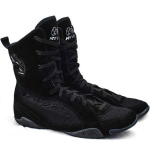 Rival Boxing Boots