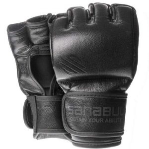 Sanabul New Item Battle Forged MMA Grappling Gloves