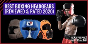 Best Boxing Headgear (REVIEWED & RATED 2021)