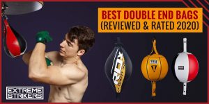 Best Double End Bags (REVIEWED & RATED 2021)