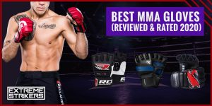 BEST MMA GLOVES (REVIEWED & RATED 2020)