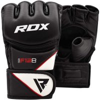 RDX MMA Gloves Grappling Martial Arts Sparring